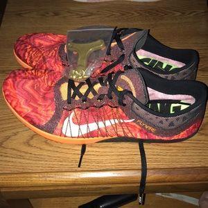 Nike Victory XC spikes